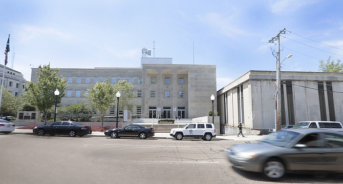 "The City of Jackson Municipal Court, when and if it settles a lawsuit against it, joins other municipalities across the South that advocacy groups are challenging for their ""pay or stay"" policies."