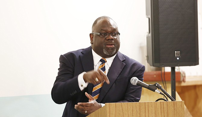 U.S. District Judge Carlton Reeves blocked a part of House Bill 1523 on Monday that says circuit clerks can recuse themselves from issuing marriage licenses.