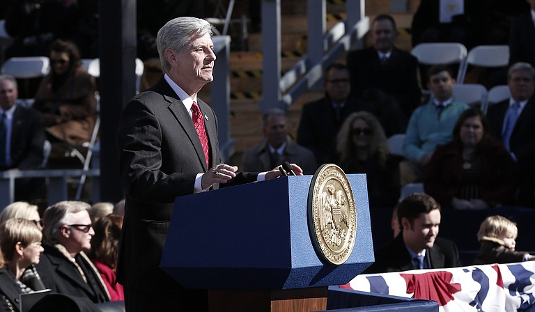 Gov. Phil Bryant and John Davis, the executive director of the Mississippi Department of Human Services, have asked the 5th U.S. Circuit Court of Appeals for expedited consideration of their appeal to allow House Bill 1523 to go into effect.