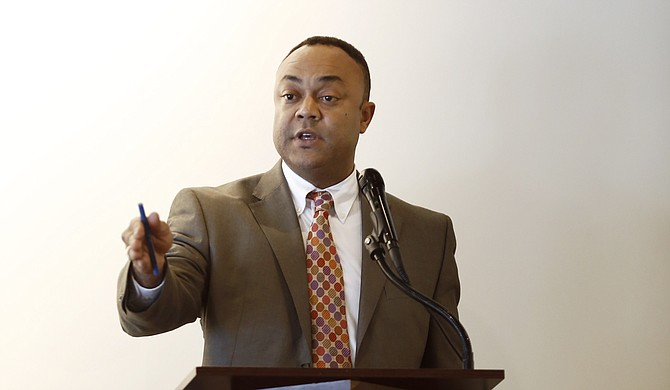 Hinds County District Attorney Robert Shuler Smith (pictured) maintains that the Mississippi Bureau of Narcotics framed Christopher Butler for drug charges, and that Attorney General Jim Hood has no right to try Butler in Hinds County for fraud and embezzlement. Meantime, Hood arrested Smith in June for improper contact with Butler, and has arraigned Butler for having a pre-pay cellphone in jail.