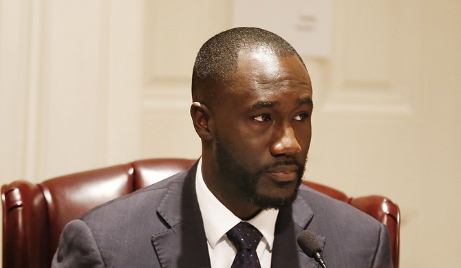 Mayor Tony Yarber proposed his budget to the Jackson City Council last week, shooting for a $7.4-million decrease in spending across the board.