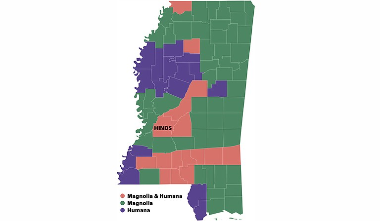More than 18,000 Mississippians will have to seek coverage from new health-insurance companies due to United Healthcare leaving Mississippi's federal marketplace. Photo courtesy Mississippi Dept. of Insurance