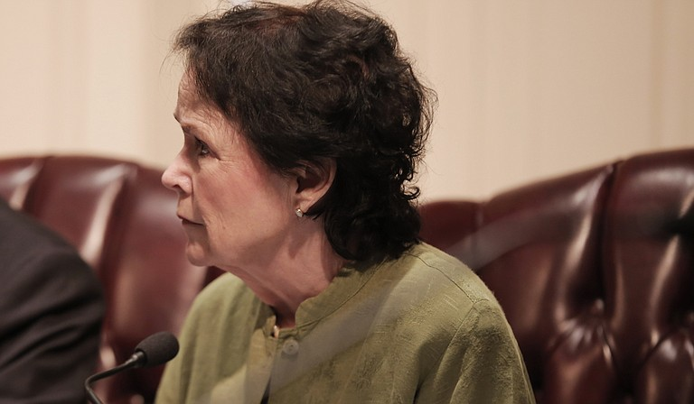 "Ward 7 Councilwoman Margaret Barrett-Simon said during the Sept. 2 meeting that the citizens and employees of the City of Jackson bear the consequences when the city ""falters"" and that taxpayers and employees have to ""pick it up."""
