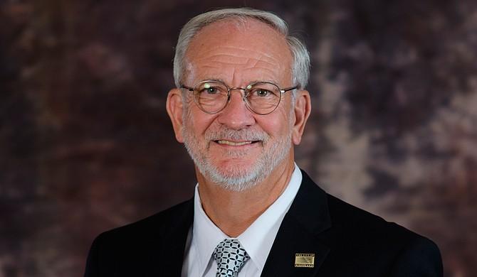 Gene McGee, mayor of Ridgeland Photo courtesy City of Ridgeland
