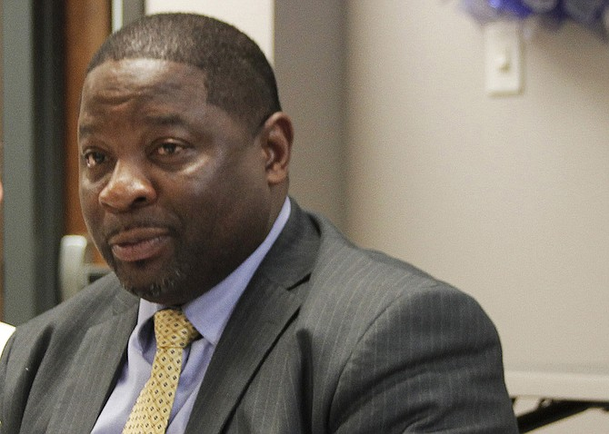 Henley-Young Juvenile Justice Center Executive Director Johnnie McDaniels said the facility will expand its mental-health capabilities with a $190,000 allocation from the Hinds County Board of Supervisors.