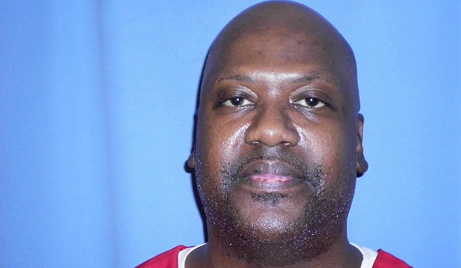 Curtis Flowers, currently on death row in Mississippi, may get another trial after the U.S. Supreme Court vacated the Mississippi Supreme Court's ruling in his sixth trial this summer. Photo courtesy MDOC
