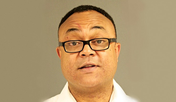 An FBI agent accused Hinds County District Attorney Robert Shuler Smith of connections to alleged drug traffickers in documents a judge recently unsealed. Photo courtesy Hinds County Sheriffs Department