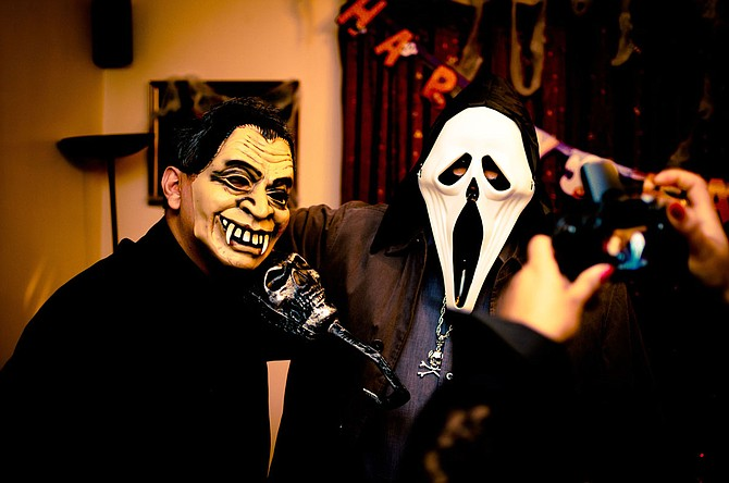 The Jackson area will see many Halloween parties and events this year for partiers of all ages. Photo courtesy Flickr/Pillow of Winds