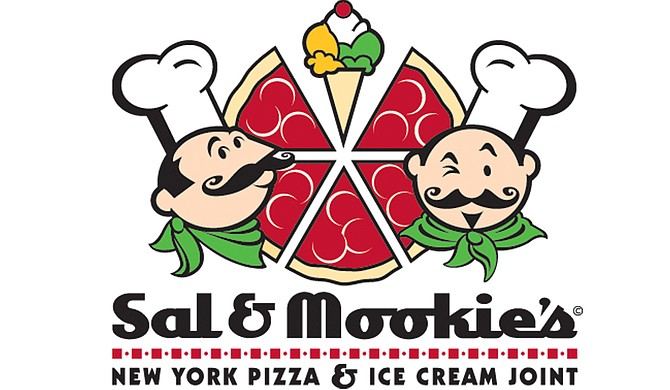 Sal & Mookie's New York Pizza & Ice Cream Joint owners Jeff Good and Dan Blumenthal announced during the annual Livingston Farmer's Market on Nov. 3 that they will be opening a third location in the Town of Livingston. Photo courtesy Sal & Mookie's New York Pizza & Ice Cream Joint