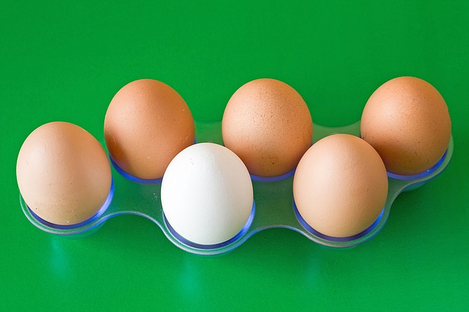 While they have a sullied reputation health-wise, eggs are great in the beauty department.
