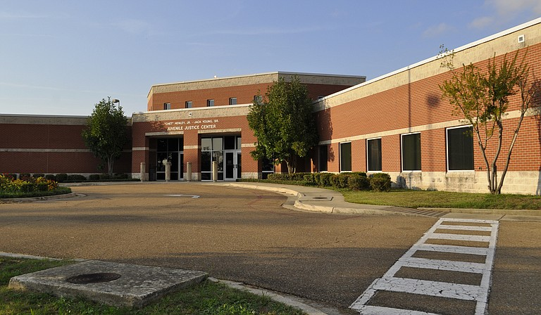 The Hinds County Henley-Young Juvenile Justice Center has been the subject of lawsuits, reforms and face-lifts in its struggle to address the roots of juvenile deliquency and crime. Trip Burns/File Photo
