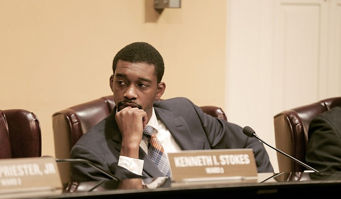 Jackson City Council President Tyrone Hendrix said the results of a settlement in the sexual-harassment lawsuit against Mayor Tony Yarber would be public if and when an agreement is reached.