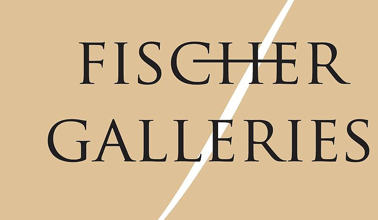 Fischer Galleries is hosting its annual Valentine's event, Art Lovers' Soiree, on Thursday, Feb. 9, from 5 p.m. to 8 p.m. Photo courtesy Fischer Galleries