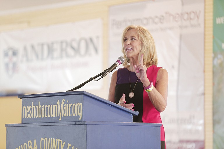 Legislators are considering an additional $7.6 million that Treasurer Lynn Fitch requested for payments on the state's long-term debt.