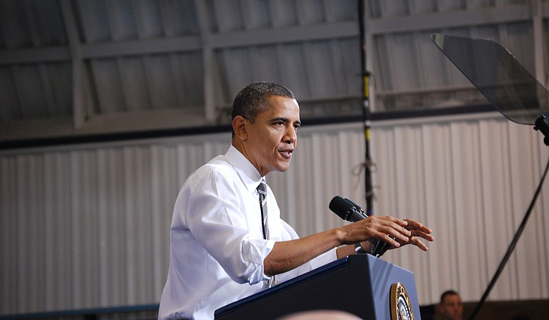 Barack Obama had the unfathomable notion to be fair and just to all—and lo and behold, that actually included black folk. We were given eight years of Pepcid to the hate ulcer that has consistently festered in the black community. Photo courtesy Flickr/Daniel Borman