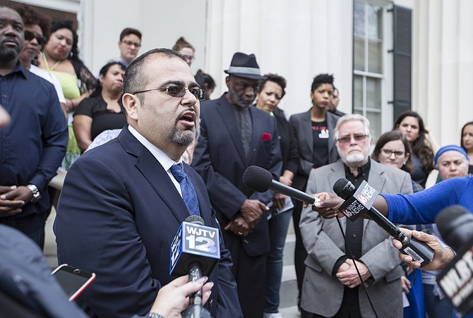 Immigration attorney Ramiro Orozco said he and other immigration attorneys in the state were calling on the Trump administration to not deport DACA recipients and look at offering a program to offer some undocumented immigrants permanent residency.