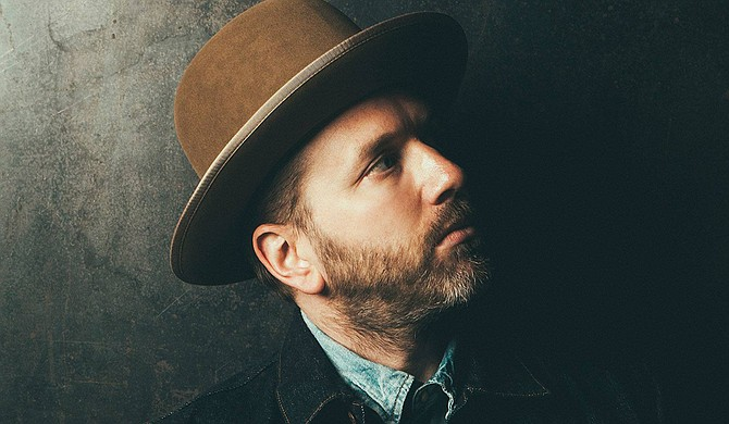 Canadian singer-songwriter Dallas Green fronts alternative band City and Colour, which performs Thursday, March 9, at Duling Hall.