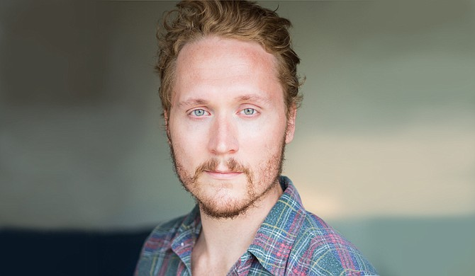 "Actor-director Ben Matheny is an Ocean Springs native who is returning to Mississippi in May to shoot his first feature film, ""Easy Does It."" Photo courtesy Ben Matheny"