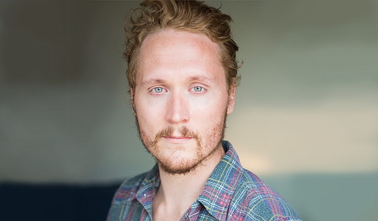 """Actor-director Ben Matheny is an Ocean Springs native who is returning to Mississippi in May to shoot his first feature film, """"Easy Does It."""" Photo courtesy Ben Matheny"""