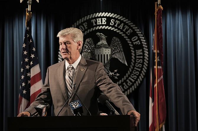 Republican Gov. Phil Bryant is calling Mississippi legislators into special session starting June 5.