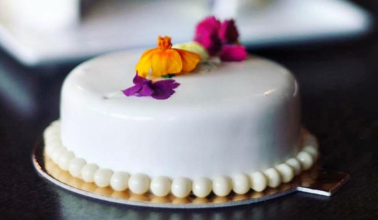 For Mother's Day, restaurants and shops such as La Brioche Patisserie will have specials for moms. Photo courtesy La Brioche