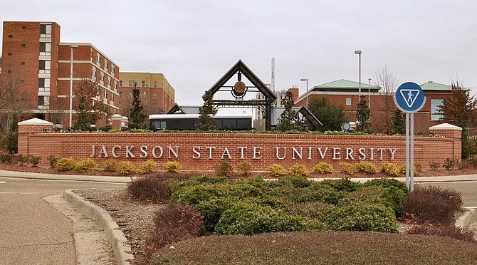 Jackson State will take a $4-million cut and welcome a new president, Dr. William Bynum of Mississippi Valley State University, all in one summer. Trip Burns/File Photo
