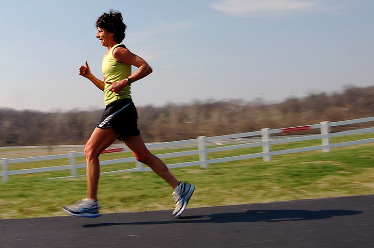 This summer, check out some of the local races. Photo courtesy Flickr/ Brett Lohmeyer