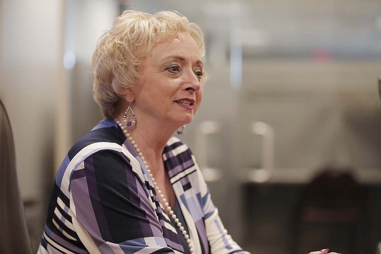 State Board President Rosemary Aultman of Clinton said she wants state Superintendent Carey Wright (pictured) to choose the candidate and then to approve her choice, as is done for leaders of special schools such as the Mississippi School for Math and Science.