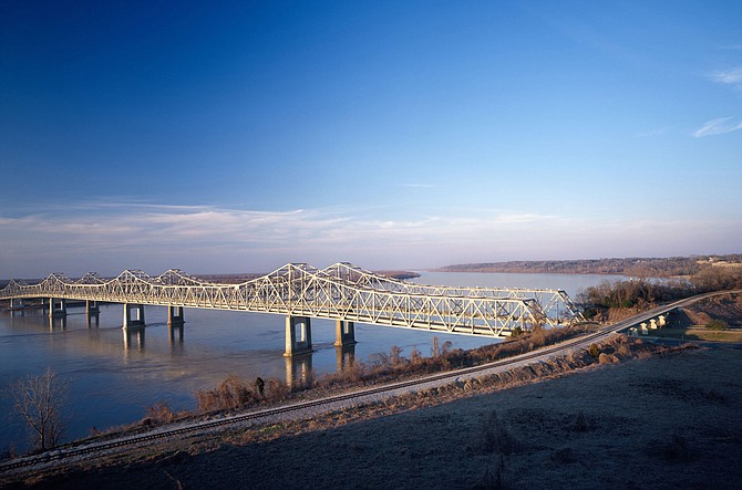 """Lawmakers must consider the realistic state of our budget when planning ahead for roads and bridges funding. The """"this will pay off eventually"""" mentality of the tax cuts is detrimental to getting funds to transportation costs now. Photo courtesy Flickr/Visit Mississippi"""