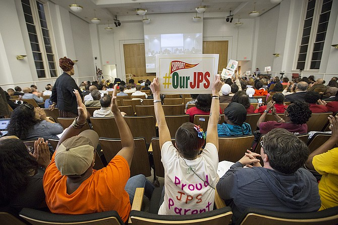 If last week taught State education officials anything, it was that Jackson has people power, and the ability to mobilize parents and advocates to loudly oppose what they see as a detrimental decision for our children.