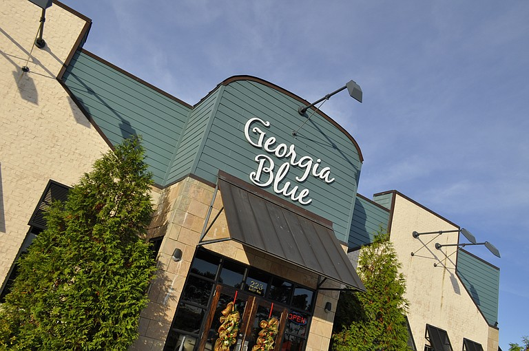 The Equal Employment Opportunity Commission announced Tuesday that it has sued Georgia Blue LLC, which has restaurants selling southern and Creole food in four Mississippi cities. Trip Burns/File Photo