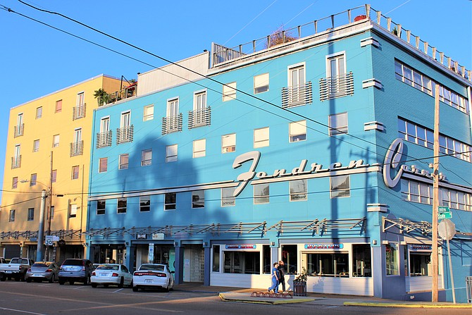Jackson's Fondren neighborhood is now officially one of the top 10 most endangered historic places in Mississippi. The designation comes in the midst of a Hilton hotel, and asbestos, controversy in the trendy neighborhood.