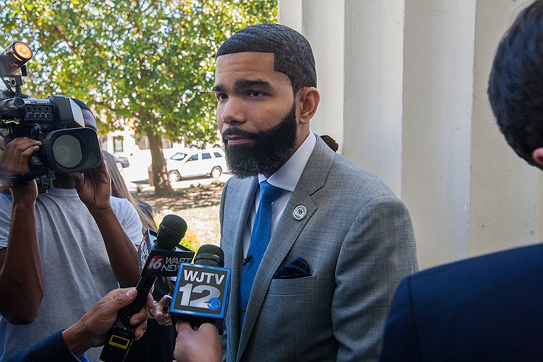 Mayor Chokwe A. Lumumba announced a collaboration between the City of Jackson, the governor's office, Jackson Public Schools and the W.K. Kellogg Foundation to address needs in the district.