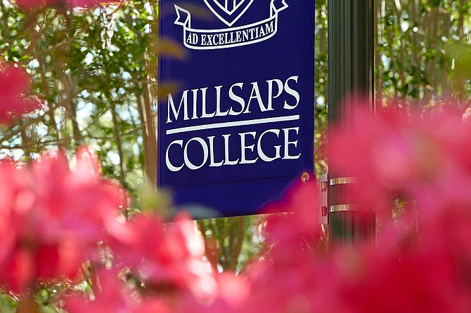 """Millsaps College will host a one-day conference called """"Global Climate Action: Sustainable investment in Germany and the United States"""" in partnership with the Atlanta-based German Consulate and the Ecologic Institute U.S. on Thursday, Nov. 2, in the campus' Gertrude C. Ford Academic Complex. Photo courtesy Millsaps College"""