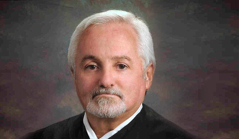 Judge John Shirley resigned from his post at Pearl Youth Court in October, after the MacArthur Justice Center brought forward its investigation into city leaders. Photo courtesy Rankin County Justice Court Website