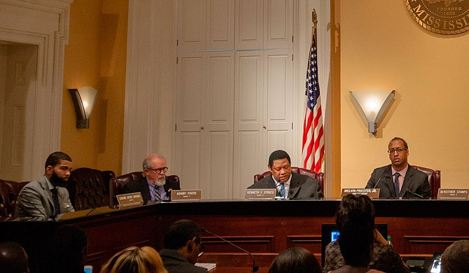 The Jackson City Council unanimously voted to reauthorize the Jackson Convention and Visitors Bureau on Dec. 21.