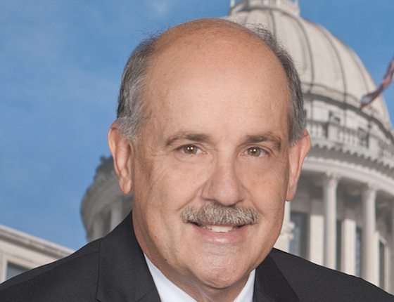 Republican Richard Bennett of Long Beach was named chairman Friday by House Speaker Philip Gunn. Bennett succeeds Republican John Moore of Brandon, who resigned in December facing sexual harassment claims. Photo courtesy Mississippi House of Representatives