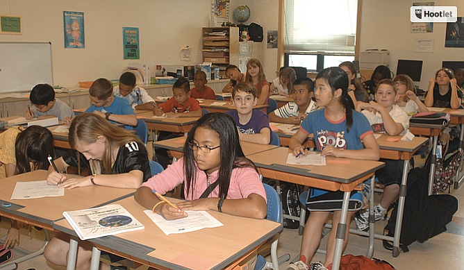 Mississippi is among several states that have been asked to make changes in plans to comply with the Every Student Succeeds Act, signed in 2015. Photo courtesy Flickr/USAG Humphreys