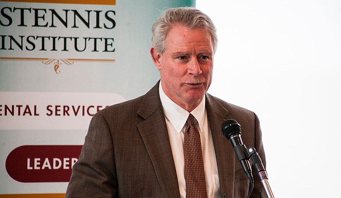 IHL Commissioner Glenn Boyce told lawmakers on Monday that it is getting difficult for Mississippi's public universities to keep faculty members when colleges and universities in other states can pay them more.
