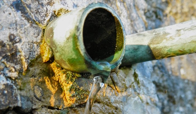 The city abandoning its appeal against the WRUA constitutes a surrender in a political and economic struggle over any municipality's most valued resource: its water system. Photo courtesy Siaron James