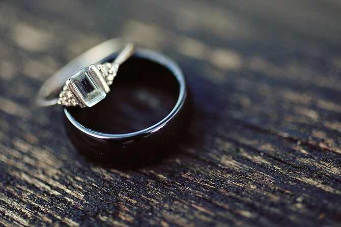 Marriage doesn't start and stop with the two people who take the vows. It's about families, too, and not just your children. It's also about each individual's families and how they've prepared each spouse for life with another human being. Photo courtesy Flickr/philhearing