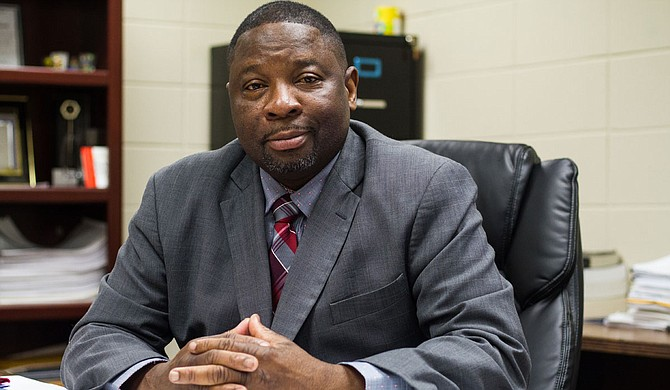 """Johnnie McDaniels, executive director of the Henley-Young Juvenile Justice Center, wants law enforcement and the Hinds County district attorney's office to stop the """"finger pointing."""" He says youth charged as adults are sitting in his detention facility for more than 100 days."""