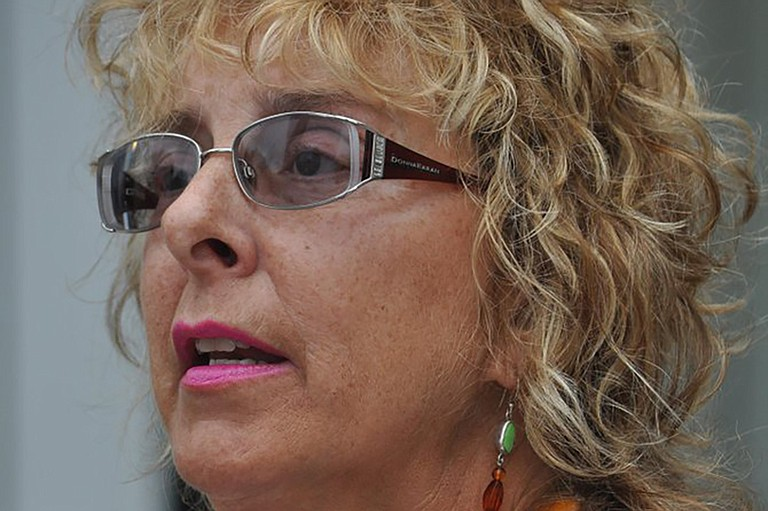 Diane Derzis, who owns the state's only abortion clinic, said the Jackson Women's Health Organization will challenge the 15-week ban in federal court should Gov. Phil Bryant sign it. Trip Burns/File Photo