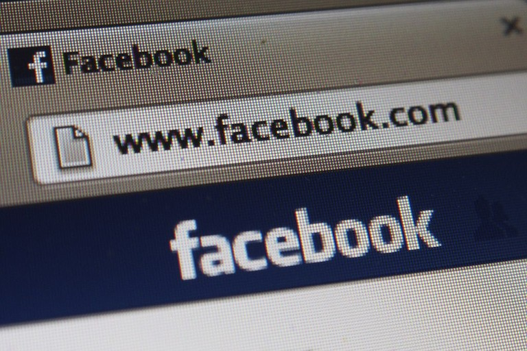Late Friday, Facebook said it would ban Cambridge Analytica, saying the company improperly obtained information from 270,000 people who downloaded a purported research app described as a personality test. Facebook first learned of the breach more than two years ago, but hasn't disclosed it until now. Photo courtesy Flickr/Acid Pix