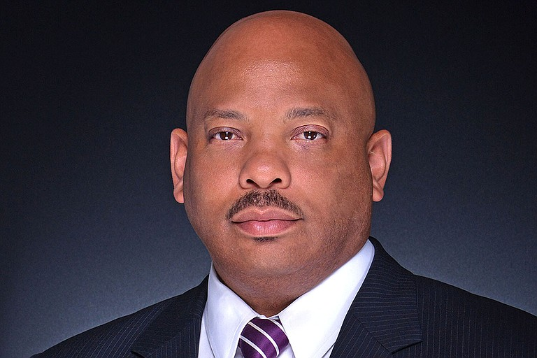 The Institutions of Higher Learning Board of Trustees named Alfred Rankins Jr., the current Alcorn State University president, as the new IHL commissioner on Friday, March 23. Photo courtesy Institutions of Higher Learning