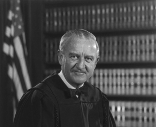 Retired Supreme Court Justice John Paul Stevens is calling for the repeal of the Second Amendment to allow for significant gun control legislation. Photo courtesy Wikicommons