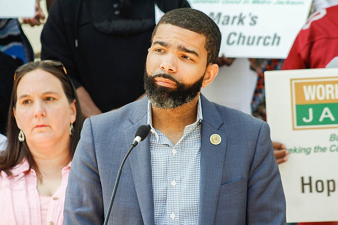 "Speaking out for the first time since the Jackson Zoo announced in March that it would likely relocate to LeFleur's Bluff State Park, Mayor Chokwe Antar Lumumba said on April 11 that a move would be ""disrespectful"" to west Jackson and its residents."