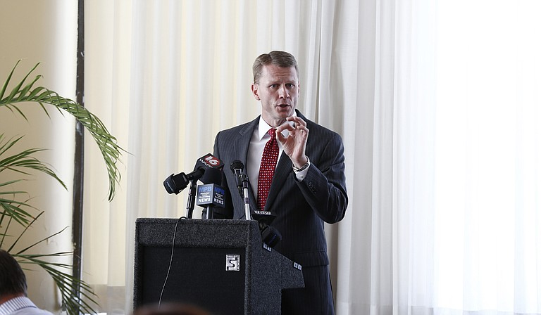 Within a week of my reports in the JFP and The Guardian about that glaring disparity going viral, U.S. Attorney Mike Hurst had assembled heavily armed members of 15 agencies to swarm Jackson decidedly looking for gang members of all hues.