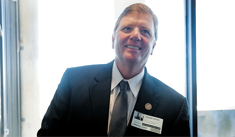 In 2015, Democrat Bo Eaton (pictured) sought a sixth term in the Mississippi House. The race between him and Republican Mark Tullos went to a tiebreaker that Eaton won in a drawing of straws. But lawmakers tossed out some ballots that local officials originally said were properly cast. That gave Tullos the seat and Republicans a supermajority in the House.
