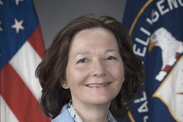 """Gina Haspel wrote that she had learned """"hard lessons since 9/11,"""" in comments aimed at clarifying her position on now-banned torture techniques. Haspel said she would """"refuse to undertake any proposed activity that is contrary to my moral and ethical values."""""""